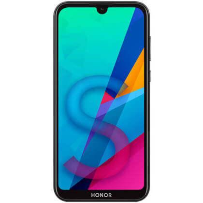Размещены все характеристики иофициальные изображения бюджетного телефона Honor 8S
