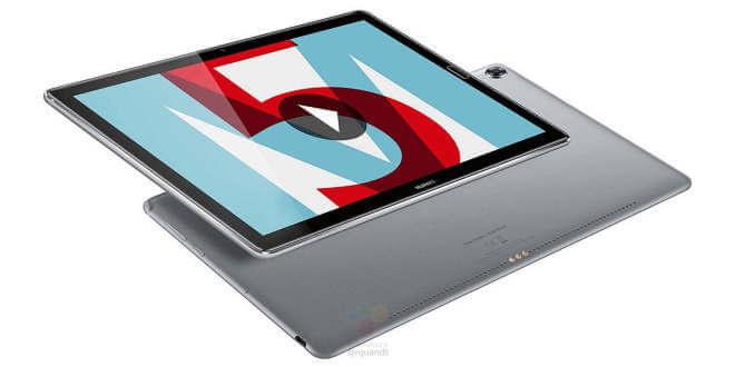 Huawei выпускает высококачественный ноутбук MateBook XPro ссенсорным экраном