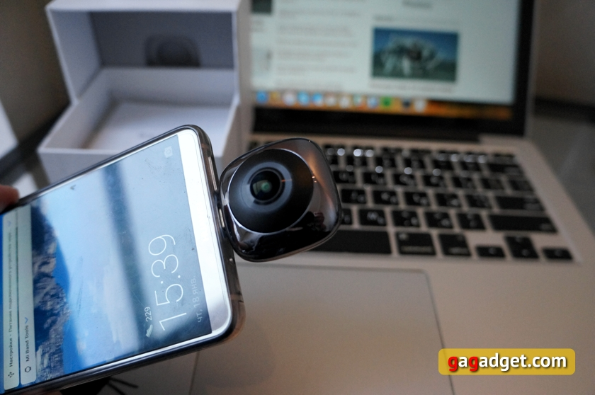 Обзор Huawei CV60: сфера повышения градуса