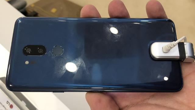 LGG7 Neo— видео ихарактеристики телефона