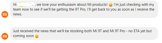 Флагман Xiaomi Mi 9T Pro (aka Redmi K20 Pro) всё-таки появится в Европе