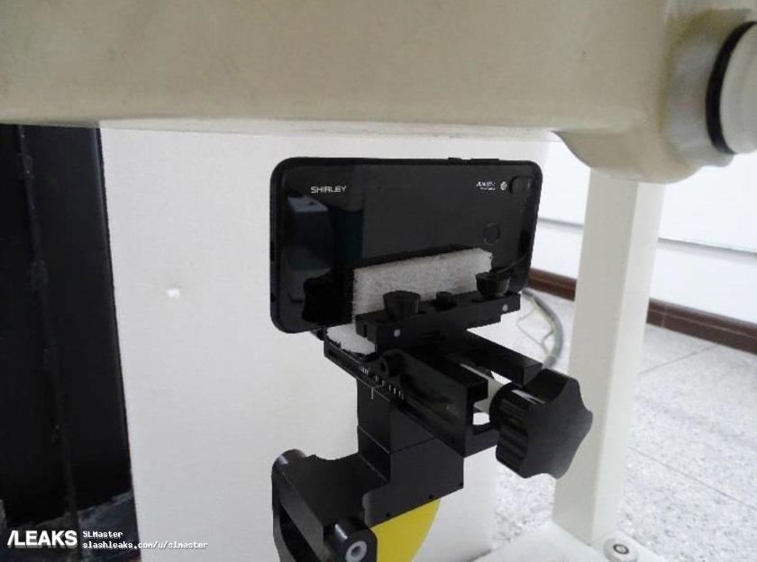 Huawei P20 Plus получит аккумулятор на4000 мАч