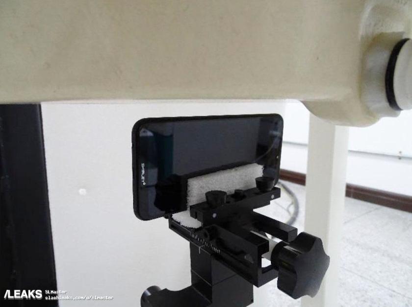 Huawei P20 Lite получил сертификат отFCC США