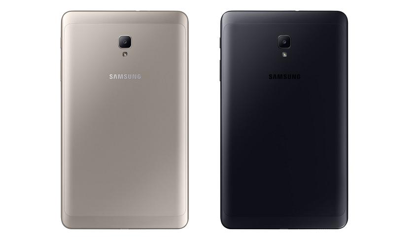 Представлен новый планшет Самсунг Galaxy Tab A8.0 (2017)