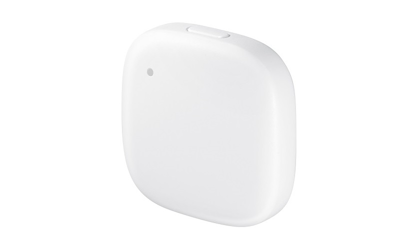 Самсунг анонсировал новый брелок-трекер Connect Tag
