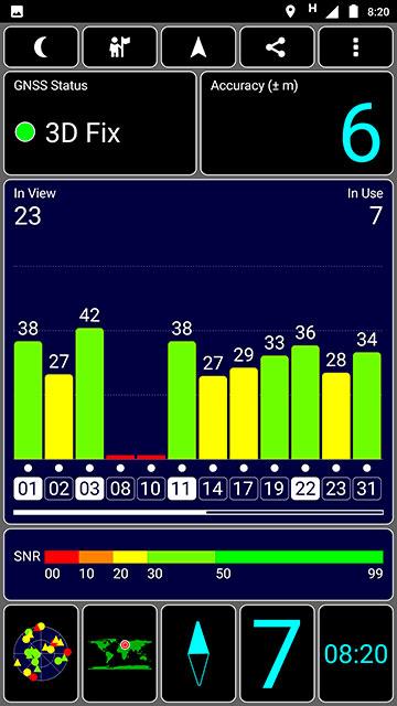 Обзор Moto Z2 Force: флагманский смартфон с небьющимся экраном-128