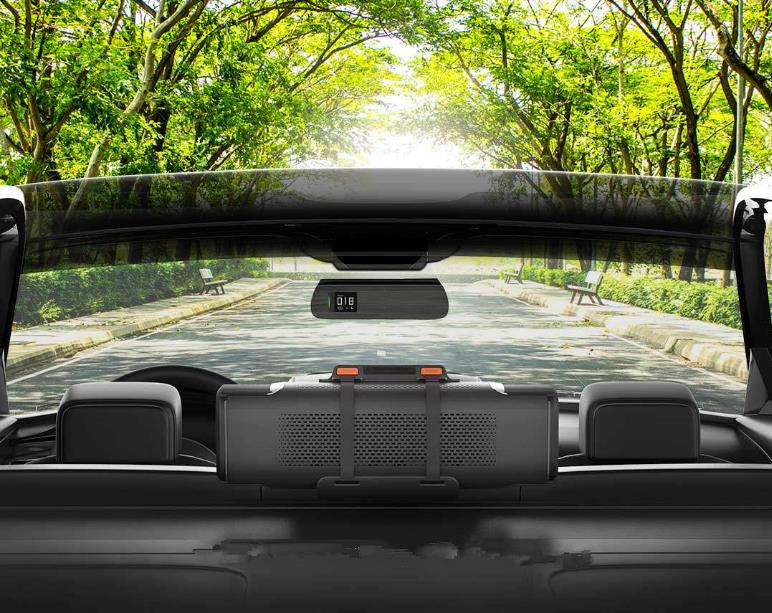 Xiaomi Roidmi Car Air Purifier  1.png