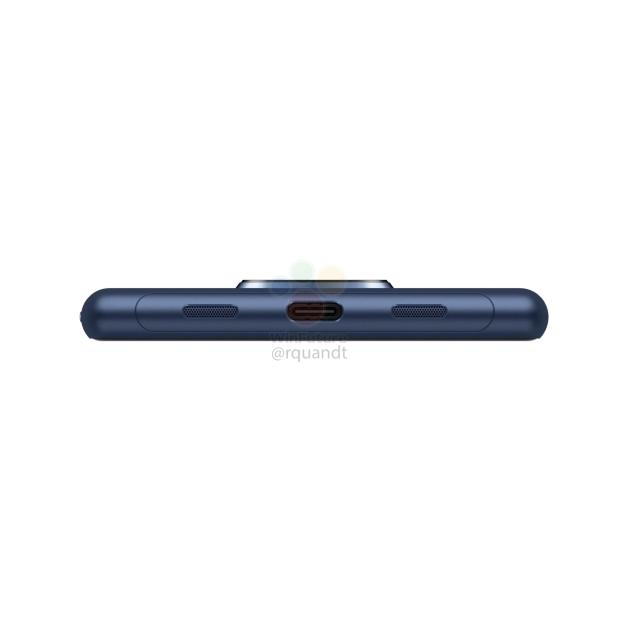 Характеристики ицены телефонов Сони Xperia 10 иXperia 10 Plus