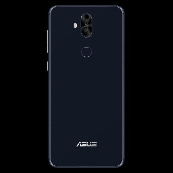 ASUS навыставке MWC 2018 представила безрамочные мобильные телефоны ZenFone 5