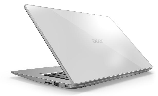 Acer Predator Triton: монарх ультратонких игровых ноутбуков