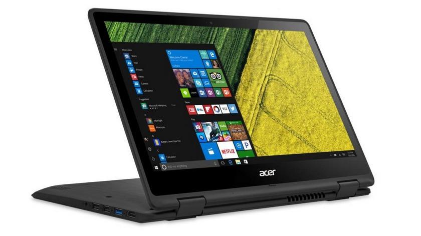Анонсирован Acer Swift 7— самый тонкий ноутбук вмире