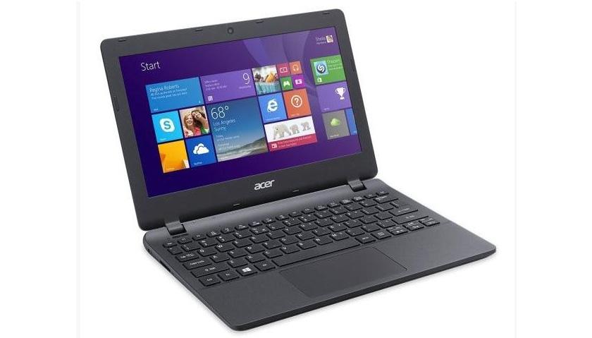 Бюджетные Windows-ноутбуки продолжают прибывать: Acer Aspire E11 за $200
