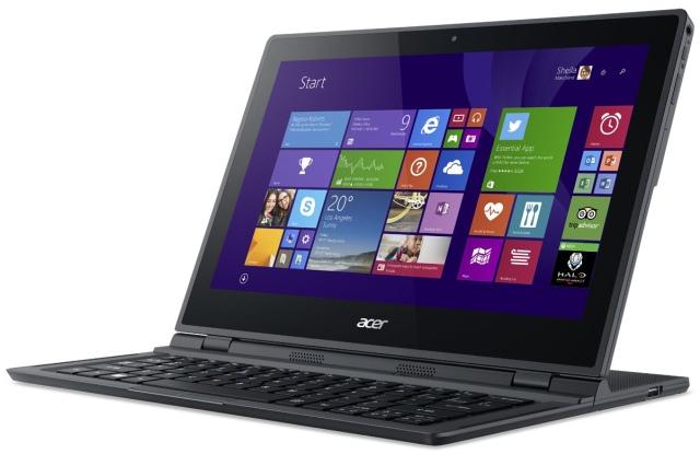 Acer Aspire Switch 12: еще один планшет-перевертыш на Windows 8.1