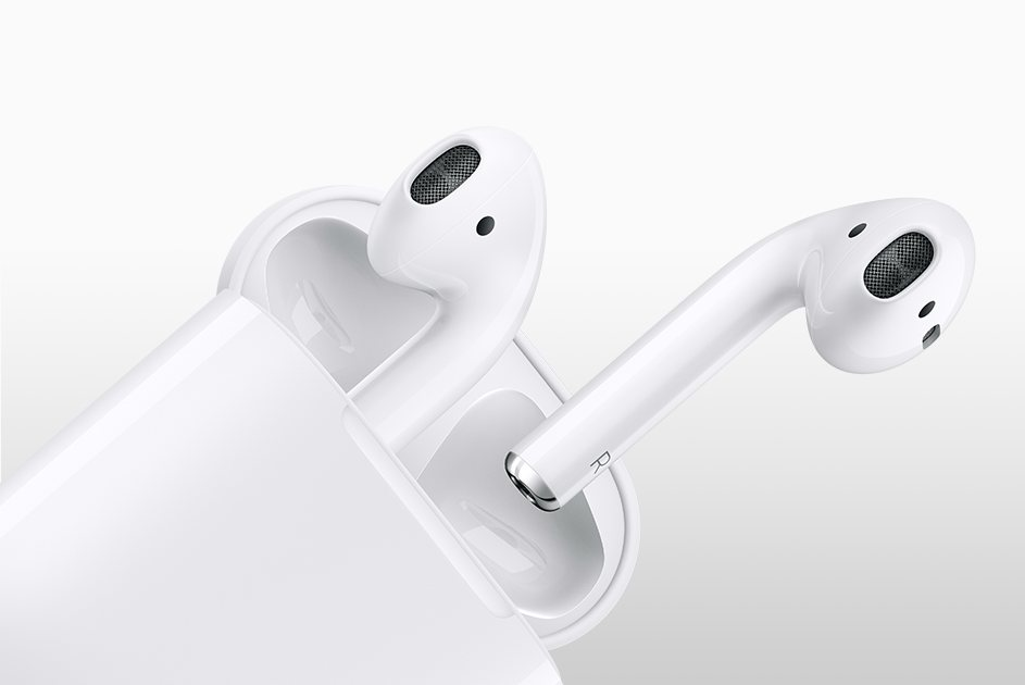 Обзор Apple AirPods