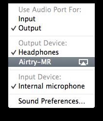 Музыкальный мост: обзор AirTry Music Receiver-8