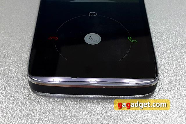 Мисс Android. Обзор Alcatel OneTouch Idol Alpha-5