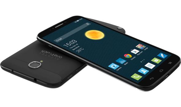 Пару свежих устройств Alcatel на IFA 2014: смартфон OneTouch Hero 2 и планшет Hero 8-2