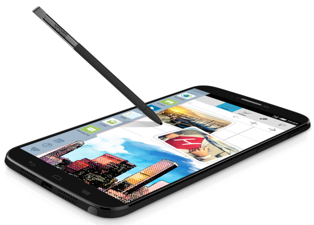 Пару свежих устройств Alcatel на IFA 2014: смартфон OneTouch Hero 2 и планшет Hero 8