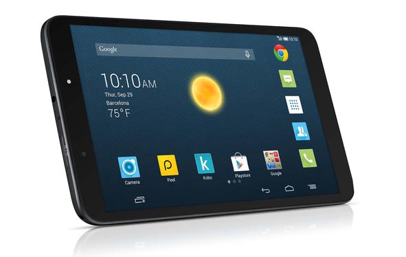 Пару свежих устройств Alcatel на IFA 2014: смартфон OneTouch Hero 2 и планшет Hero 8-3