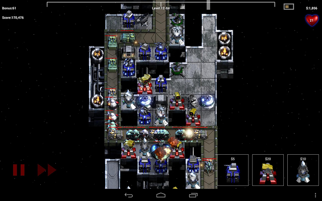 Подборка игр: tower defence #1 - YouTube
