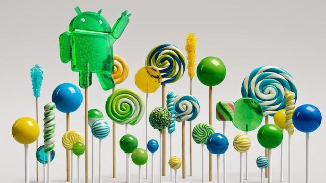 Google планирует выпустить в феврале масштабное обновление Android 5.1