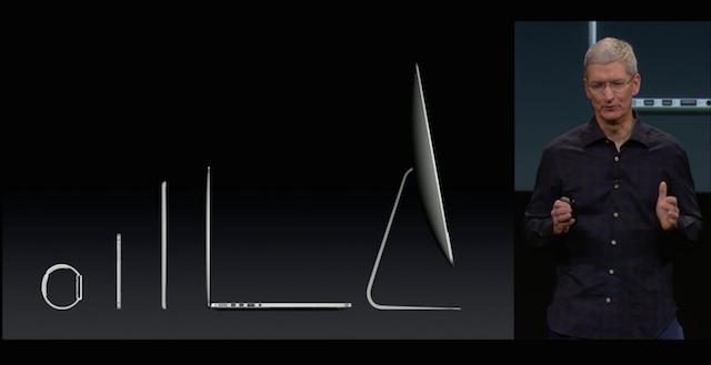 Презентация Apple (октябрь 2014): iPad Air 2, iPad mini 3, iMac с Retina-экраном и новый Mac mini-38