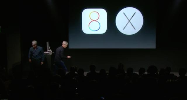 Презентация Apple (октябрь 2014): iPad Air 2, iPad mini 3, iMac с Retina-экраном и новый Mac mini-24