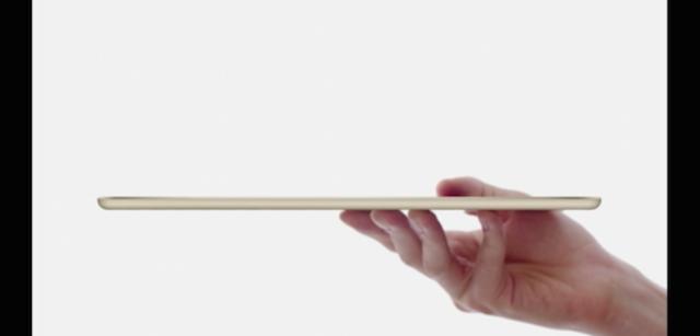 Презентация Apple (октябрь 2014): iPad Air 2, iPad mini 3, iMac с Retina-экраном и новый Mac mini-20