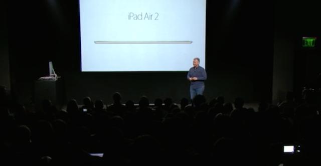Презентация Apple (октябрь 2014): iPad Air 2, iPad mini 3, iMac с Retina-экраном и новый Mac mini-21