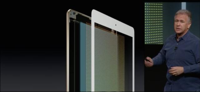 Презентация Apple (октябрь 2014): iPad Air 2, iPad mini 3, iMac с Retina-экраном и новый Mac mini-19