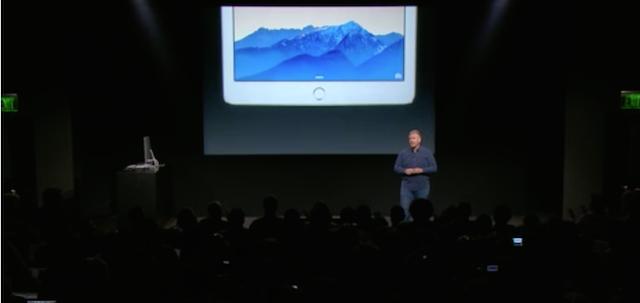 Презентация Apple (октябрь 2014): iPad Air 2, iPad mini 3, iMac с Retina-экраном и новый Mac mini-12