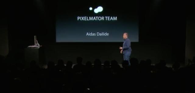 Презентация Apple (октябрь 2014): iPad Air 2, iPad mini 3, iMac с Retina-экраном и новый Mac mini-11