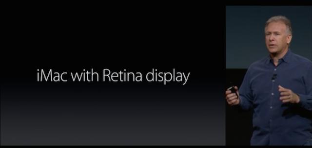 Презентация Apple (октябрь 2014): iPad Air 2, iPad mini 3, iMac с Retina-экраном и новый Mac mini-5