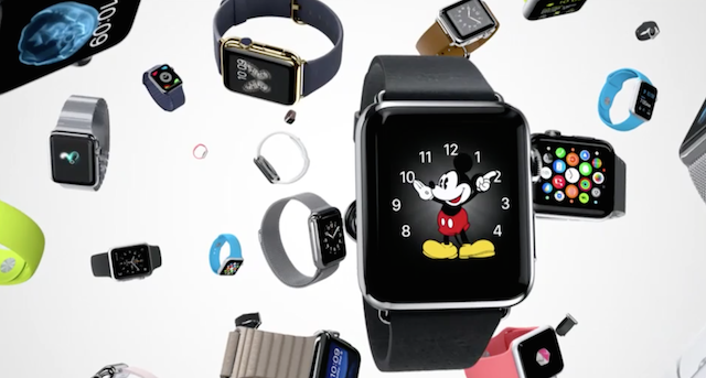 Сентябрьская пресс-конференция Apple: iPhone 6, iPhone 6 Plus и Apple Watch-26