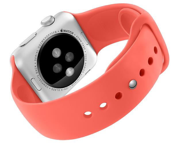 Apple Watch: дорого, красиво... бесполезно?-7