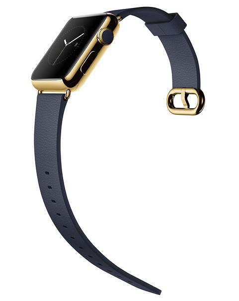 Apple Watch: дорого, красиво... бесполезно?-4