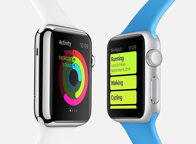 Apple Watch: дорого, красиво... бесполезно?-8