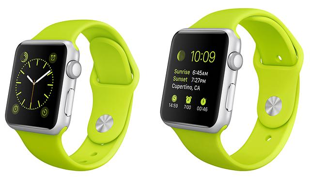 Apple Watch: дорого, красиво... бесполезно?-3