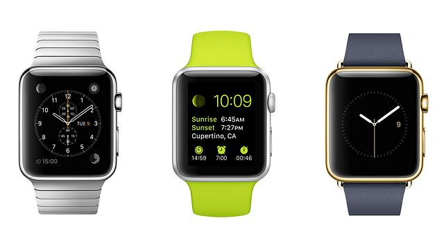 Apple Watch: дорого, красиво... бесполезно?