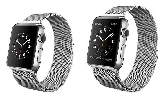 Apple Watch: дорого, красиво... бесполезно?-2