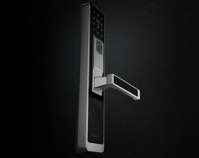 Aqara Smart Door Lock еще один дверной замок в