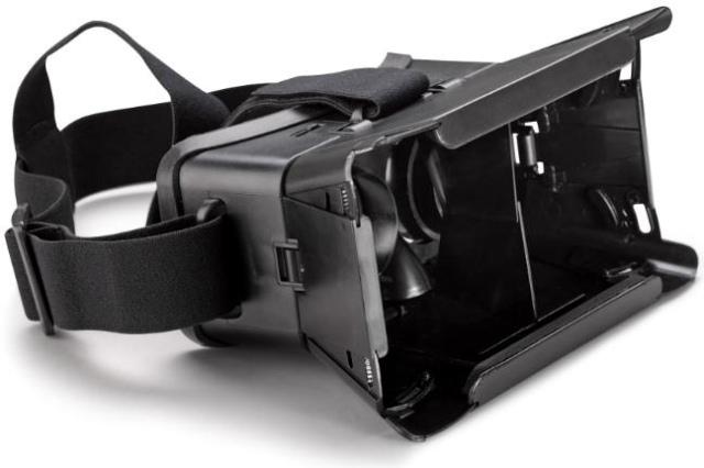 И Archos туда же: шлем виртуальной реальности VR Glasses за $30