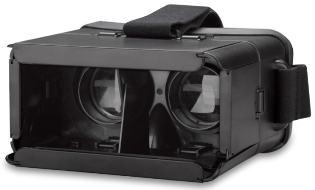 И Archos туда же: шлем виртуальной реальности VR Glasses за $30-2