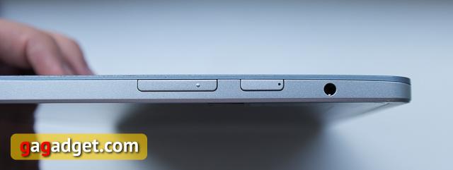 Обзор планшета-трансформера Acer Aspire Switch 10-5