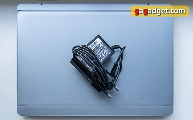 Обзор планшета-трансформера Acer Aspire Switch 10-11