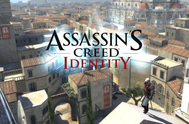 Ubisoft анонсировала Assassin's Creed: Identity для мобильных устройств