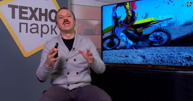 ТехноПарк: Что смотреть на 4K-телевизоре