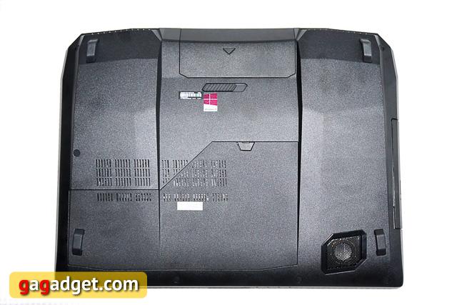Обзор геймерского ноутбука ASUS G750JZ (G750JZ-DS71)-9