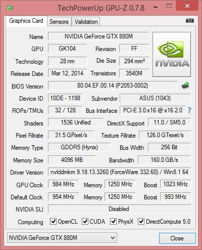 Обзор геймерского ноутбука ASUS G750JZ (G750JZ-DS71)-15