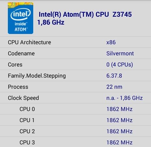 Сила Atom'a: обзор планшета ASUS MeMO Pad 7 (ME176CX)-5